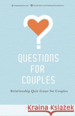 Questions for Couples: Relationship Quiz Game for Couples Melissa Smith 9781795015783