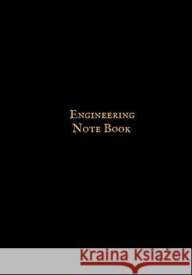 Engineering Note Book Jason Soft 9781799152675