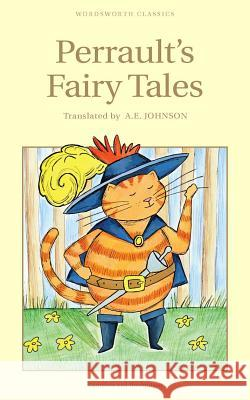 Fairy Tales A E Johnson 9781840224825 0