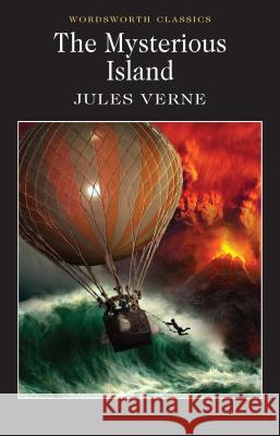 The Mysterious Island Verne Jules 9781840226249