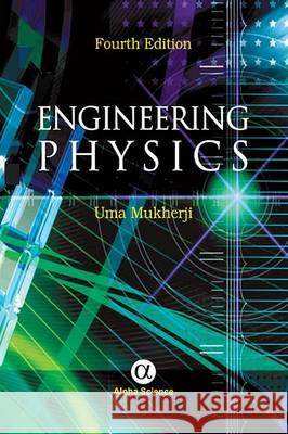 Engineering Physics  Mukherji, Uma 9781842658895