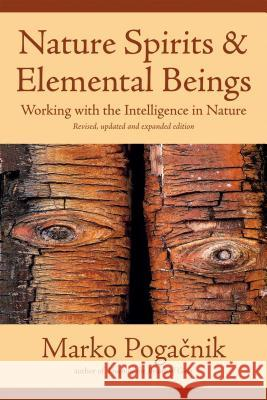 Nature Spirits & Elemental Beings : Working with the Intelligence in Nature Marko Pogacnik 9781844091751