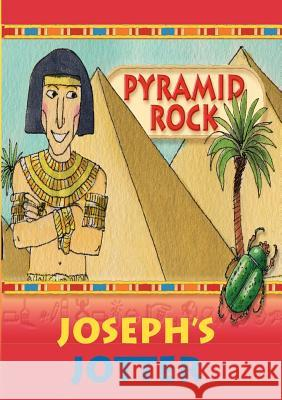 Holiday Club: Pyramid Rock Joseph's Jotter Ro Willoughby 9781844272051