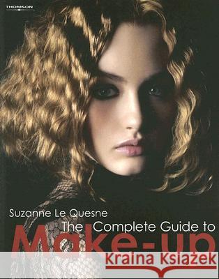 The Make-Up Book: The Official Guide to Make-Up at Levels 2 and 3 Suzanne L 9781844801442