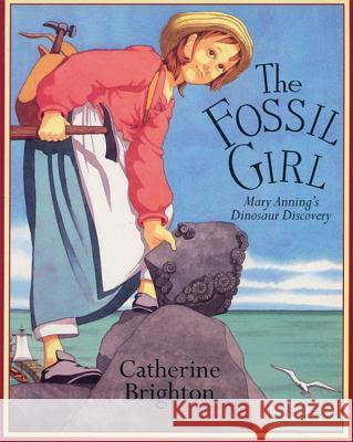 The Fossil Girl Catherine Brighton 9781845077327