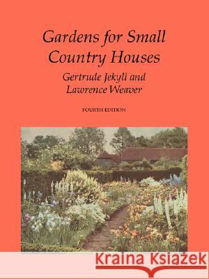 Gertrude jekyll ksi ki Children and gardens gertrude jekyll