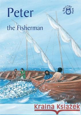 Peter the Fisherman Carine Mackenzie Duncan McLaren 9781845501716