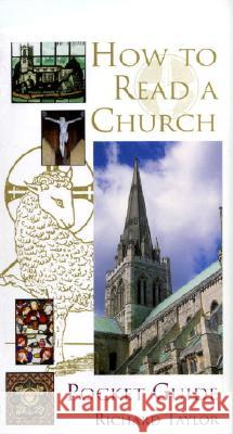 Pocket Guide to How to Read a Church Richard Taylor 9781846040733