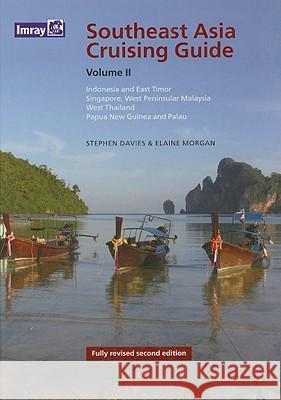 Cruising Guide to SE Asia  9781846230424
