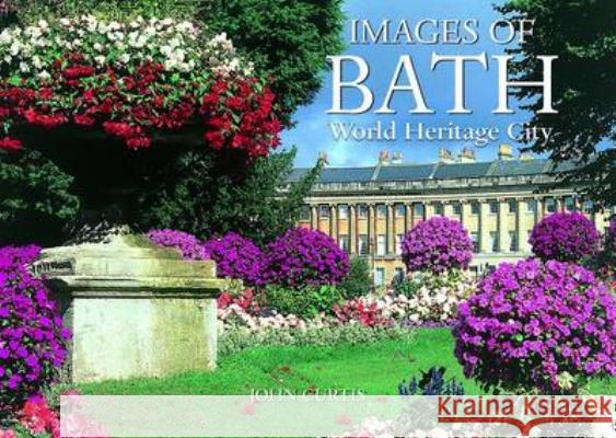 Images of Bath  9781846402951