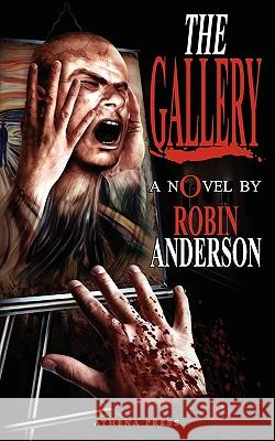 The Gallery Robin Anderson 9781847485649