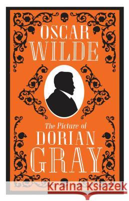 The Picture of Dorian Gray Wilde Oscar 9781847493729