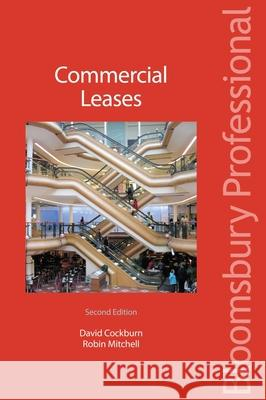 Commercial Leases: A Guide to Scottish Law (Second Edition)  9781847663177
