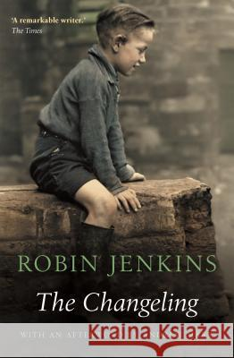 The Changeling Robin Jenkins 9781847672384
