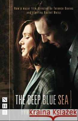 The Deep Blue Sea Terence Rattigan 9781848422346