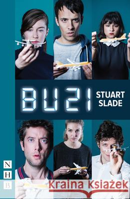 Bu21 (New Edition) Stuart Slade   9781848426504