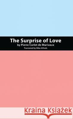 The Surprise of Love  9781849431835