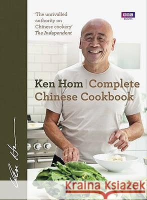 Complete Chinese Cookbook Ken Hom 9781849900829 0