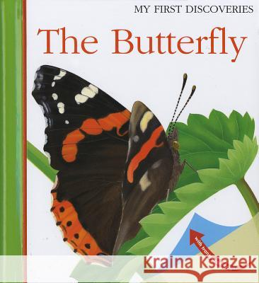 The Butterfly  9781851034048