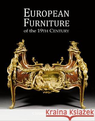 European Furniture of the 19th Century Christopher Payne 9781851496266