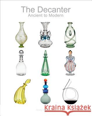 The Decanter Andy McConnell 9781851498406