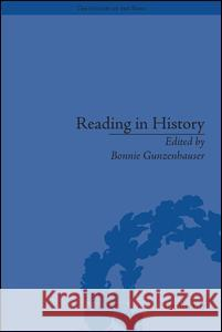 Reading in History: New Methodologies from the Anglo-American Tradition  9781851966288