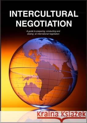 Intercultural Negotiation Manoella Wilbaut 9781852526948