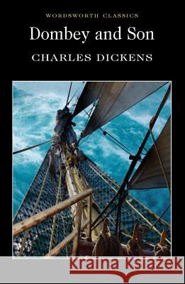 Dombey and Son Dickens Charles 9781853262579