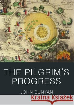The Pilgrim's Progress Bunyan John 9781853264689