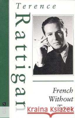 French Without Tears Terence Rattigan 9781854592125