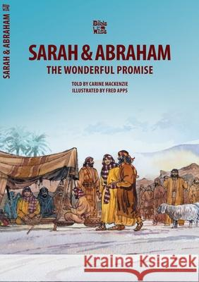 Sarah & Abraham: The Wonderful Promise C. MacKenzie 9781857921564