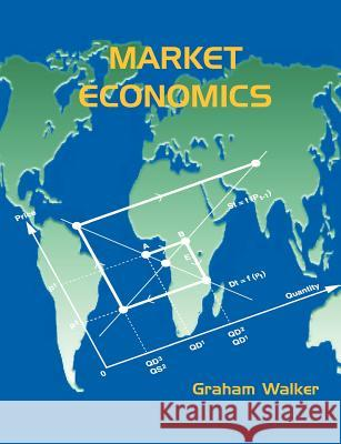 Market Economics Graham Walker 9781872807430 Liverpool Academic Press