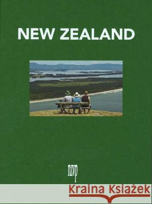 New Zealand: Aoteroa, Land of the Long White Cloud Nzv Publications 9781877339219