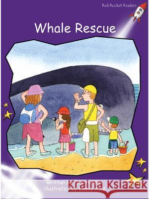 Whale Rescue Pam Holden   9781877363795