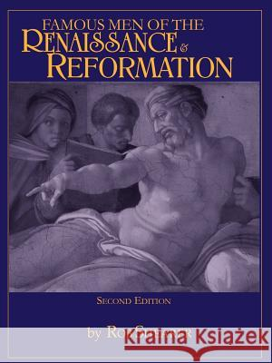 Famous Men of the Renaissance & Reformation Robert G. Shearer 9781882514106