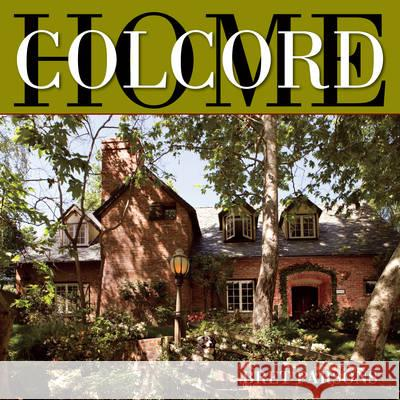 Colcord: Home Bret Parsons 9781883318888
