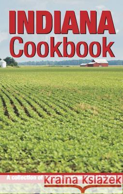 Indiana Cook Book Golden West Publishers 9781885590572
