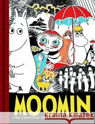 Moomin Book One Tove Jansson 9781894937801