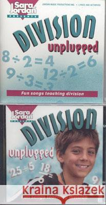 Division Unplugged [With CD] Emad Girgis Sara Jordan Mark Shannon 9781895523799