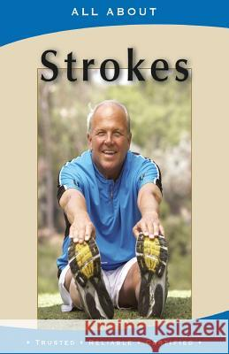 All about Strokes Laura Flyn 9781896616544