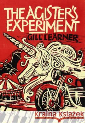 Agister's Experiment  Learner, Gill 9781901677713