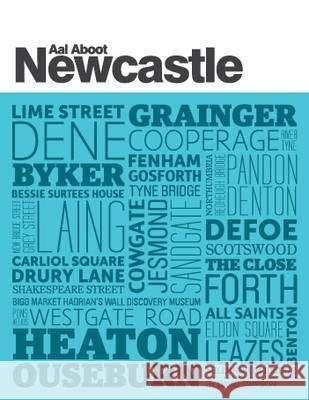 Aal Aboot Newcastle David Simpson 9781901888751