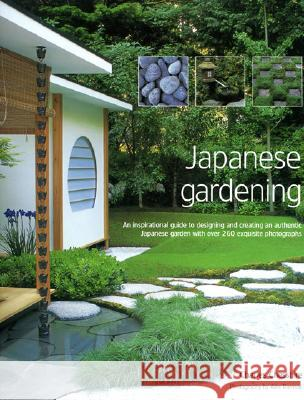 Ksigarnia Internetowa Gardening Japanese Gardens General