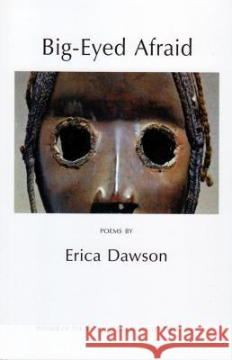 Big-Eyed Afraid Erica Dawson 9781904130260