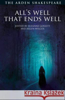 All's Well That Ends Well: Third Series William Shakespeare 9781904271208