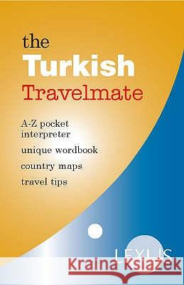 TURKISH TRAVELMATE Savkar Altinel 9781904737094