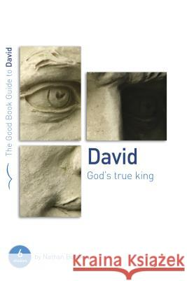 David: God's True King Nathan Buttery 9781904889984