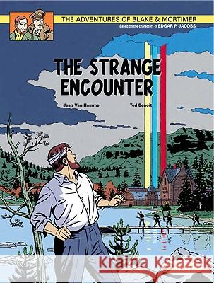 The Strange Encounter Jean Va 9781905460755