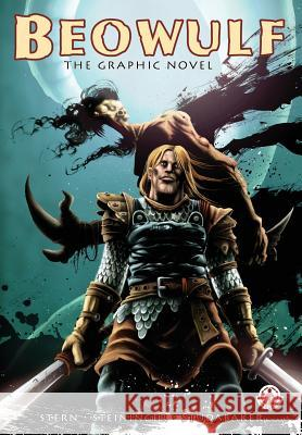 Beowulf: The Graphic Novel  9781905692255