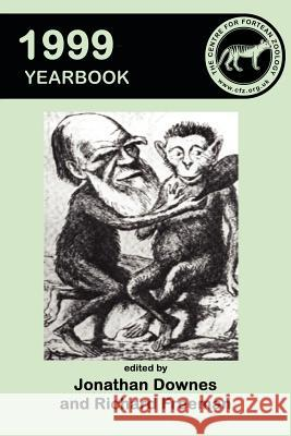 Centre for Fortean Zoology Yearbook 1999 Jonathan Downes Richard Freeman 9781905723249